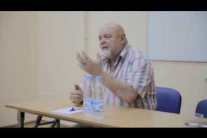 Embedded thumbnail for Теология против метафизики: основы политической мысли в XXI столетии